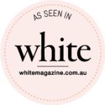 Featured on White magazine